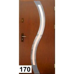 Drzwi J-170
