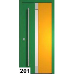Drzwi J-201