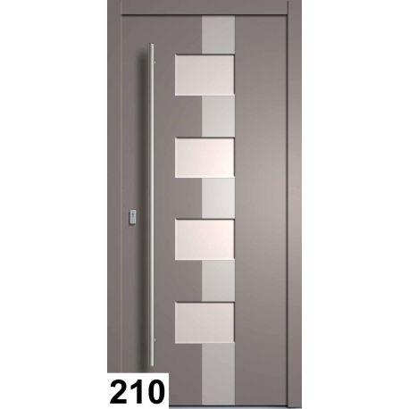 Drzwi J-210