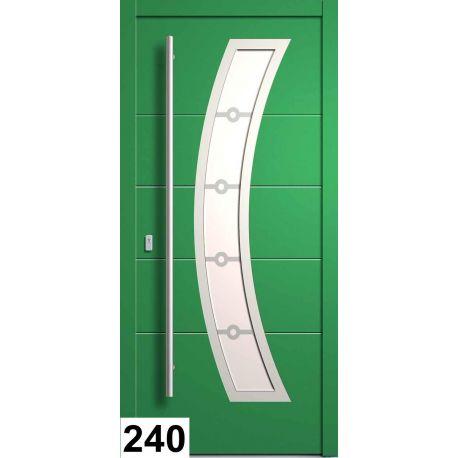 Drzwi J-240