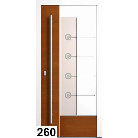 Drzwi J-260
