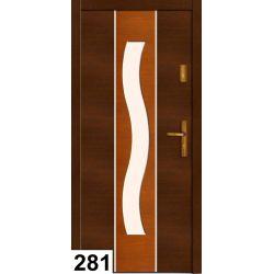 Drzwi J-281