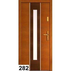 Drzwi J-282