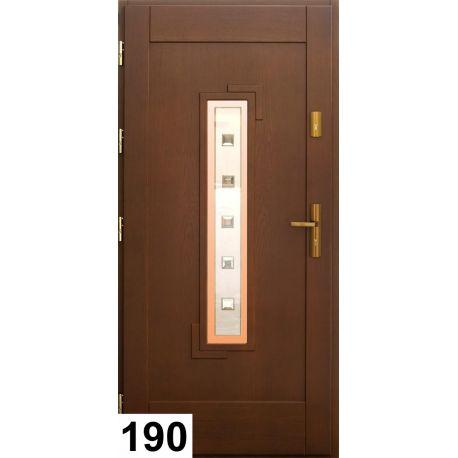 Drzwi J-193