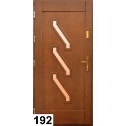 Drzwi J-192