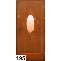 Drzwi J-195