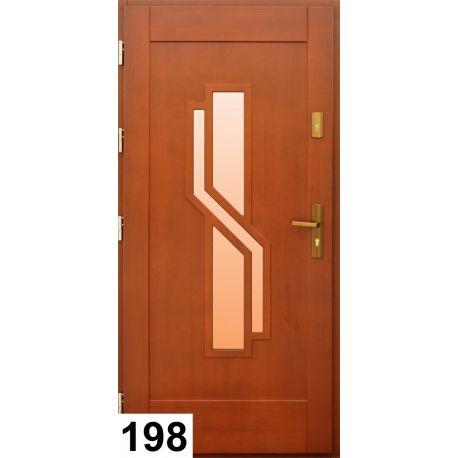 Drzwi J-198