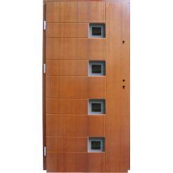 Drzwi L-F4 (SOSNA)