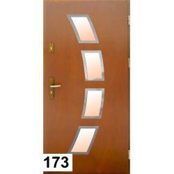 Drzwi J-173
