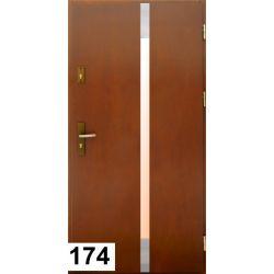 Drzwi J-174