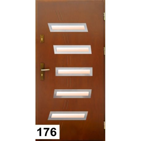 Drzwi J-176