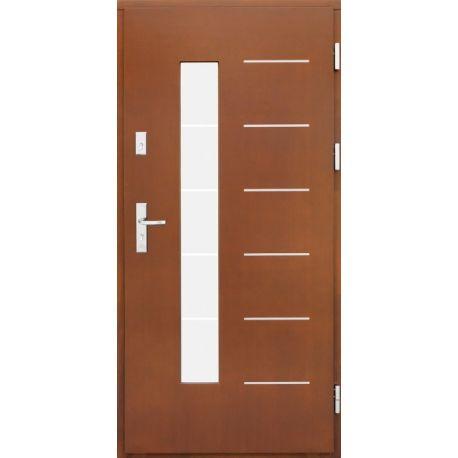 Drzwi A-11 72mm