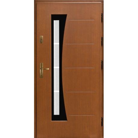 Drzwi AW-6 76mm