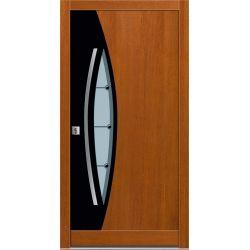 Drzwi P PLUS 2 (DĄB)