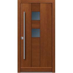 Drzwi P PLUS 14 (DĄB)