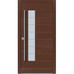 Drzwi P PLUS 15 (DĄB)