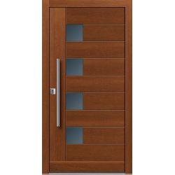 Drzwi P PLUS 18 (DĄB)