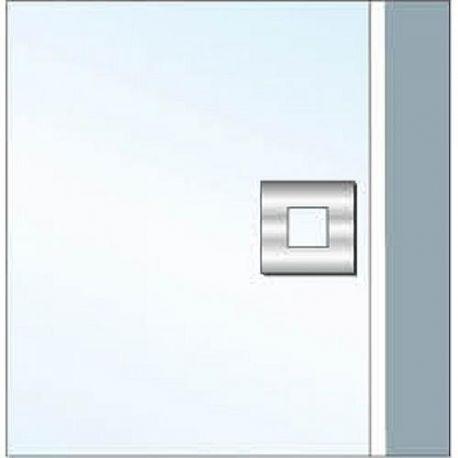 Zawias do drzwi szklanych TYP 1