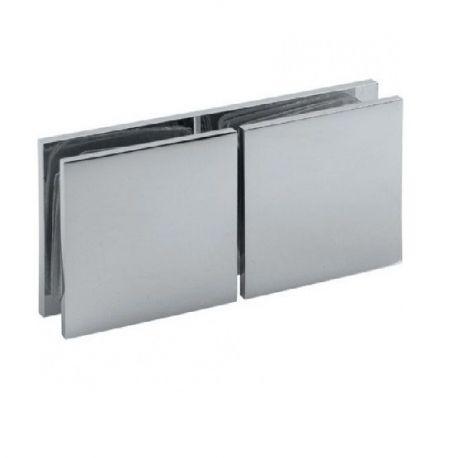 Mocowanie punktowe - L 135s szkło/szkło