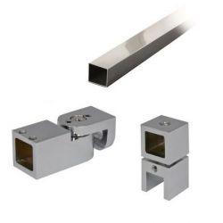 Stabilizator - skośny przekrój kwadratowy