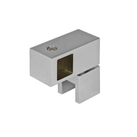 Stabilizator - mocowanie boczne przekrój kwadratowy