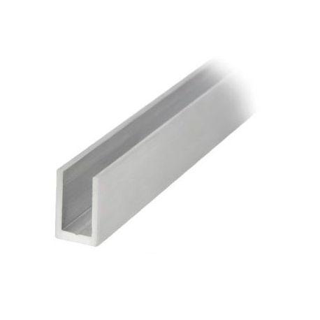Profil do montażu panela stałego (na sylikon)