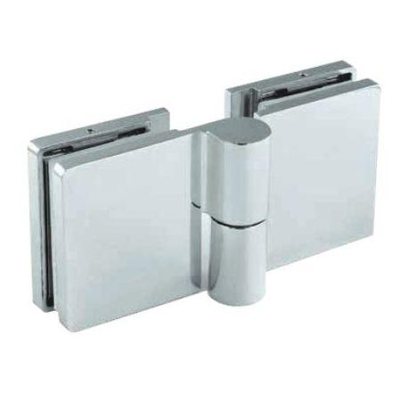 Zawias prysznicowy unoszony Prawy - 180s/135s
