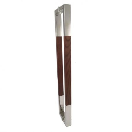 60cm ANTABA + drewno