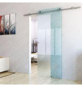 Drzwi szklane przesuwne system PRIMO