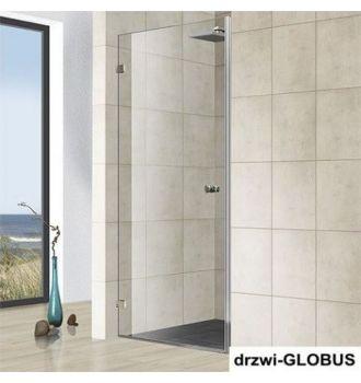 Kabina prysznicowa wnękowa (na wymiar)