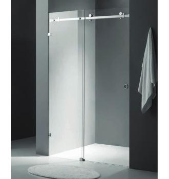 Kabina prysznicowa przesuwna 1 (na wymiar)