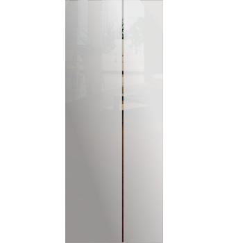 Wzór piaskowany nr 9 na drzwi szklane