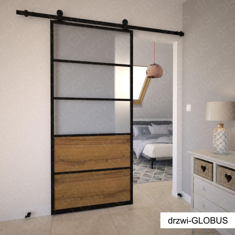 copy of Sliding glass door system LOFT CLASSIC 4