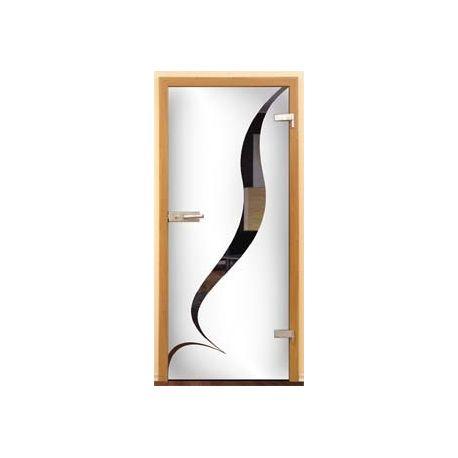 Drzwi szklane wzór 150