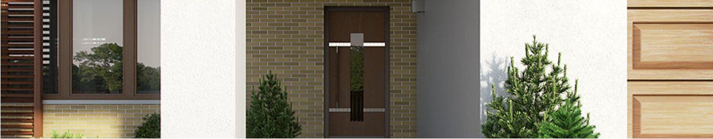 Drzwi zewnętrzne, drewniane, producent drzwi zewnętrznych